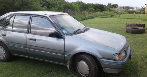 Price And Specification Of Ford Laser 1 6i For Sale Http Ift Tt