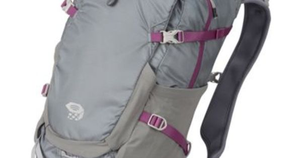 Mountain Hardwear Fluid 18 Backpack Daypacks
