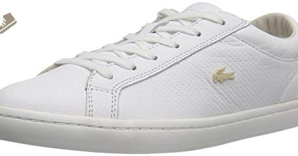 Lacoste Women S Straightset 316 1 Caw Fashion Sneaker White 9 M Us Lacoste Sneakers For Women Amazon Partner Link Lacoste Women Sneakers Sneakers Fashion
