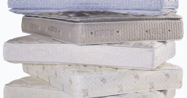 Zen Bedrooms The Best Foam Mattress The Differences