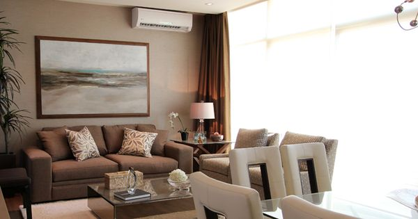 Sala decoraci n del hogar interiores contemporaneo http for Decoracion hogar living
