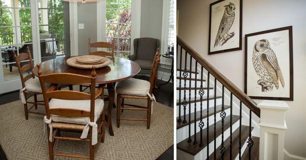 South Carolina Classic Home   Nandina Home & Design - Atlanta ...