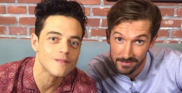 Rami And Gwil Bohemian Rhapsody My Boys Real Queens