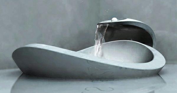 Designer Badewanne Eindeutiger Begriff Von Diciannovediecidesign Badewanne Waschbecken Design Pulver Raumgestaltung