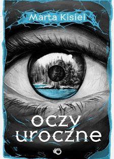 Marta Kisiel Oczy Uroczne Prowincjonalna Nauczycielka Movie Posters Book Cover Design Book Cover
