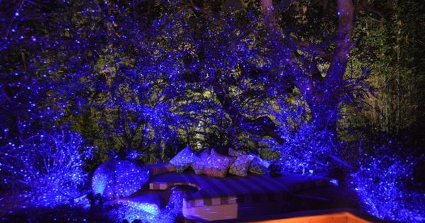Idea For Lights In The First Street Plaza Bliss Lights Outdoor Lighting Home Inside Design Outdoor Halloween