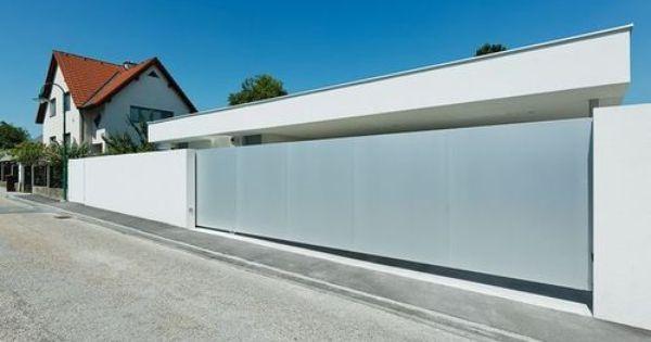 Garage Life Contemporary House Plans Summer House House Exterior