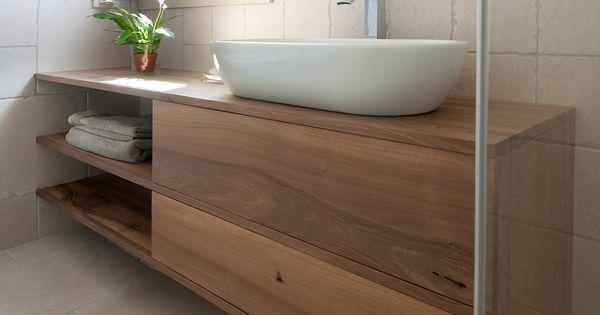 Mobile bagno idee per la casa pinterest bagno bagni - Foto mobili bagno ...