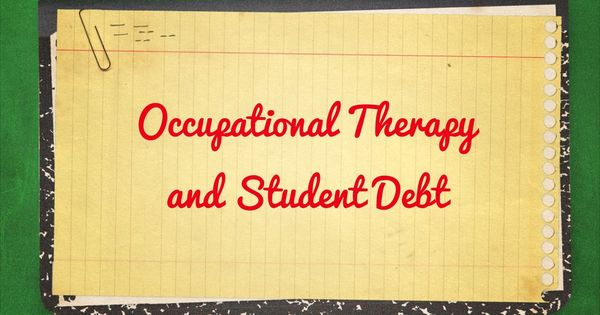 Occupational Therapy Assistant (OTA) subjects interesting to college students