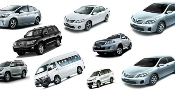4 Points To Consider When Considering Rent A Car Services In
