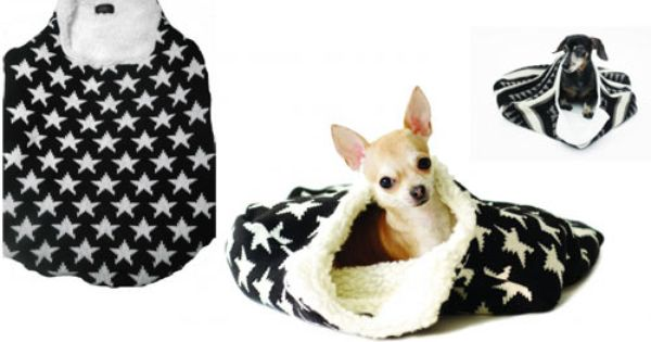 Oh how I wish this doggie sleeping bag was still in stock