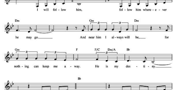 sister act 2 script pdf