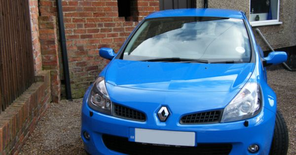 1998 2012 Renault Clio Ii Workshop Service Repair Manual Renault Clio Repair Manuals Renault