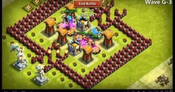 Castle Clash 1 2 6 Hack Android Free Download Castle Clash Cheats Castle Clash Hack Castle Clash Castle