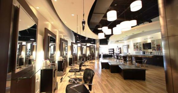 Paul mitchell hair salons cuts and styles pinterest for A paul mitchell salon
