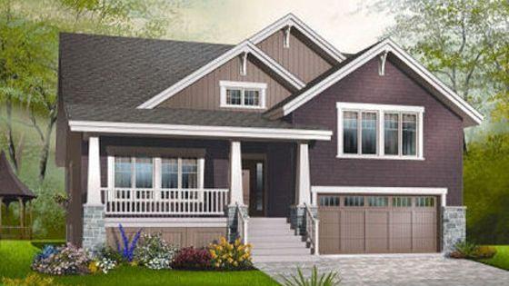 Split Level House New House Ideas Pinterest House Exterior And Porch