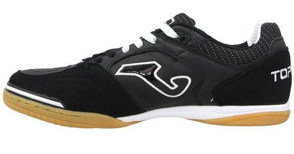 Buty Halowe Joma Top Flex Topw 301 Ps Czarne Czarne Indoor Shoe Shoes Sport Shoes