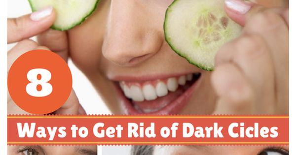 Get Rid Of Big Pores Naturally