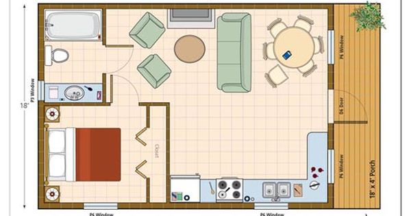 Could add this on to existing home for mil suite floor for Existing house plans