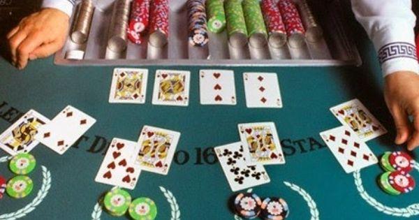 Casino crown fiesta