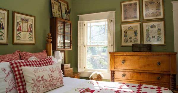Bungalows Quilts Coverlets And Romantic On Pinterest