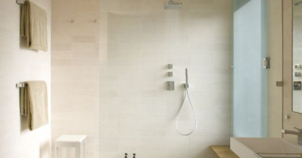 Top 10 Home Decor Trends for 2015 - step in shower showerdesign
