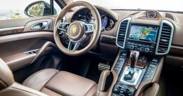 porsche cayenne turbo s 2015 interior google suche - Porsche 2015 Interior