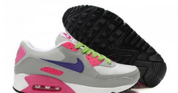 Nike Air Max 90 Premium Grey Pink White DW03002 | Sneakers | Pinterest | Air  max 90 premium, Nike air and Nike air max