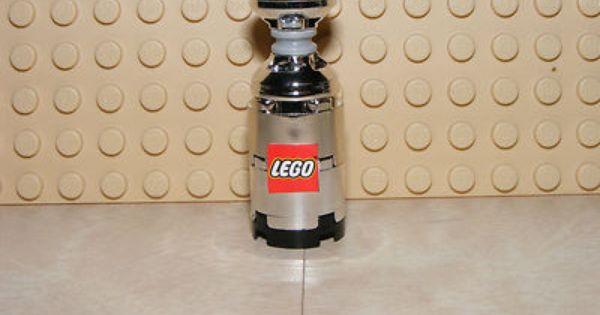 Lego Custom Nhl 3578 Hockey Stanley Cup New Rare Hockey Stanley Cup Lego Hockey