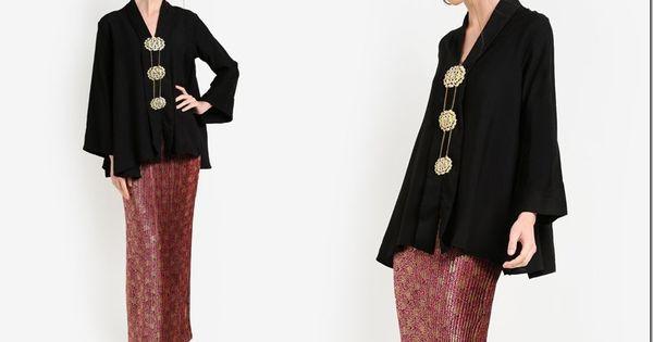 blackpurplebabydollkebayaset  Baju Raya 2017 Fashion Ideas