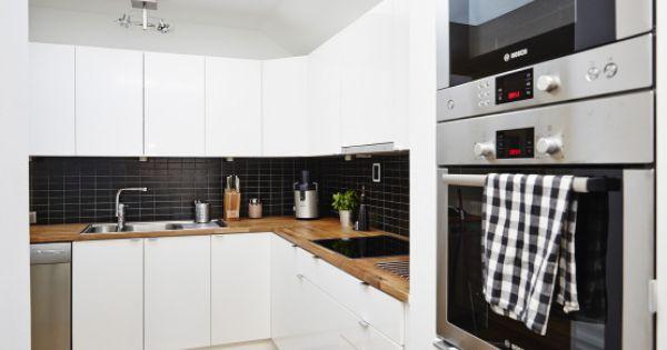Encimeras de cocina de madera cuidados mentiras y - Encimeras de cocina de segunda mano ...