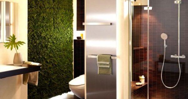 #Baño #rustico #decoracion via @planreforma #accesorios # ...
