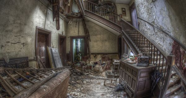 remains of furhouse manor chernobyl legacy gloriana in ruins