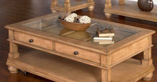 Darby Home Co Liddle Coffee Table In 2020