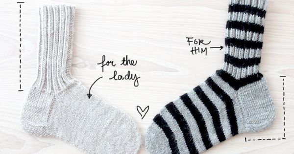 Knitting Slippers For Dummies : No home without you villasukan ohje for dummies