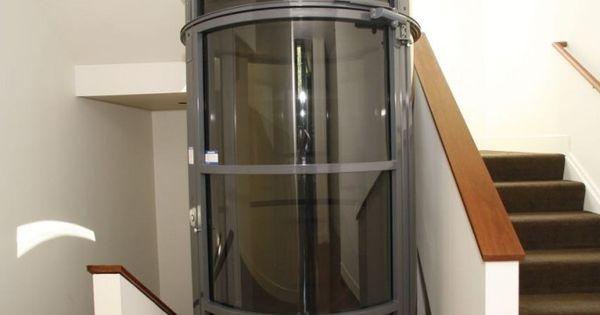 Ascensores para viviendas unifamiliares ascensores sin - Ascensores para viviendas unifamiliares ...