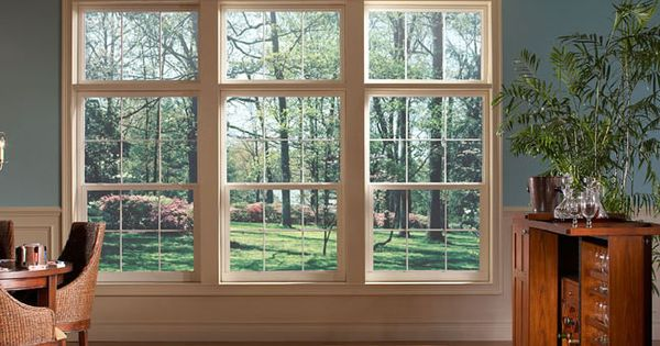 Transoms Over Doors Hung Windows Triple Mulled Are