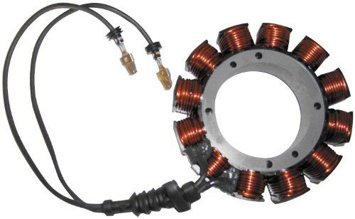 Standard Motor Products Stator 32 Amp Mc Sta1 By Standard Motor Products 75 24 Wound With 200 Degree Motorcycle Parts And Accessories Harley Davidson Harley
