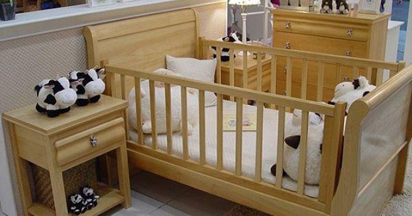 El corral muebles cuna corta mily bebes cunas cortas 930mm 1580mm 1020mm kids - Prenatal muebles bebe ...