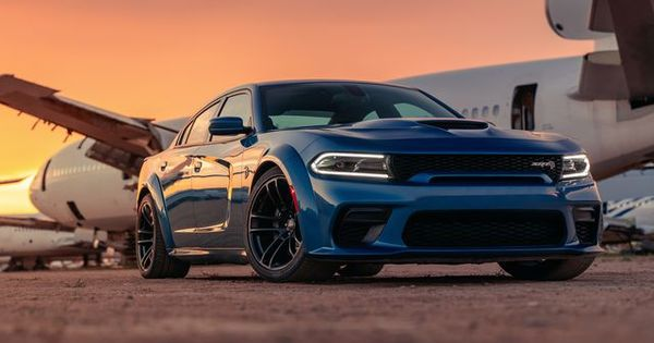 2021 Dodge Charger Srt Hellcat Review Pricing And Specs Dodge Charger Srt Charger Srt Hellcat Charger Srt