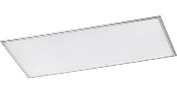 Wofi Led Panel Milo 60 X 120 Cm 2700 6000 K Eek A Kaufen Bei Obi Led Panel Led Deckenleuchten