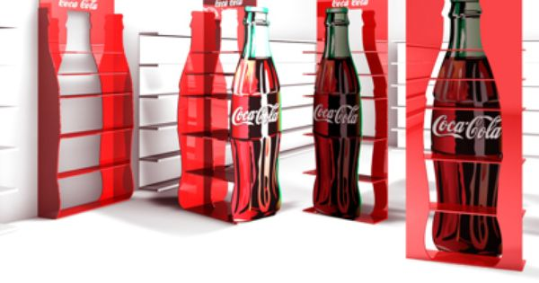 retail stand design concepts for coca cola turkey creative prods pinterest stand design. Black Bedroom Furniture Sets. Home Design Ideas