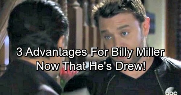 General Hospital Spoilers 3 Reasons Why Billy Miller Is Better
