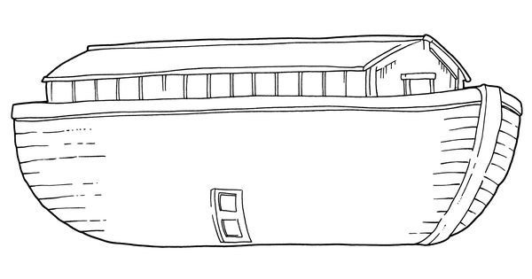Noahs Ark Clipart
