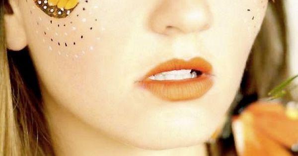 Schmetterling-Kostüm selber machen  karneval  Pinterest ...