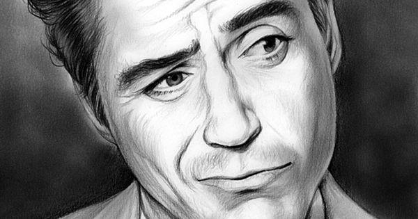 Robert Downey Jr | Nu'... Robert Downey
