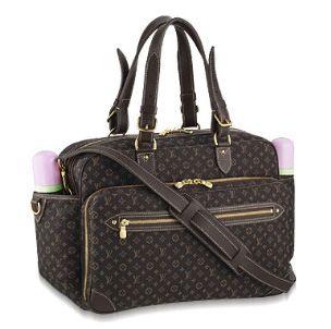 Designer Diaper Bags Louis Vuitton Bag Luxury