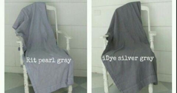Light Grey Or Dark Grey Curtains Dyed Drop Cloth Home