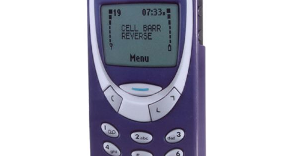 turn nokia 3310 spy phone