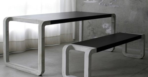 How To Make Concrete Furniture Lightweight Is Crucial Here 39 S One Interesting Solution